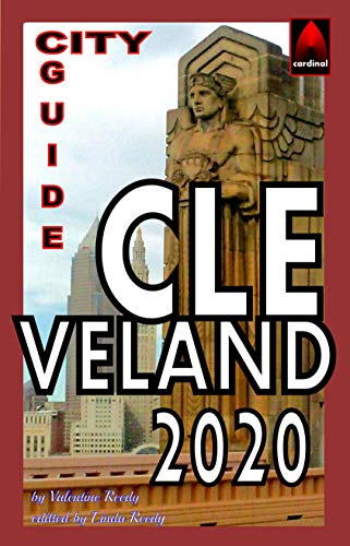 Cleveland City Guide 2020 (English Edition)