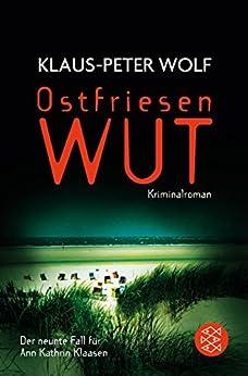 Ostfriesenwut (Ann Kathrin Klaasen ermittelt 9)