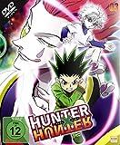 Hunter x Hunter - Volume 3: Episode 27-36 [2 DVDs]