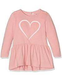 Name It Nitea Ls Tunic Mz, T-Shirt Fille