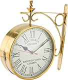 YourChoice- 6 Inch Dial Golden Vintage w...