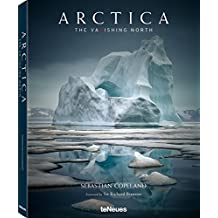 Arctica : The vanishing North