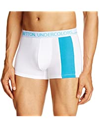 United Colors of Benetton Men's Cotton Trunk