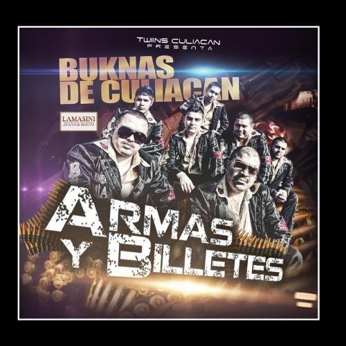 Armas Y Billetes by ? La Disco Music/Twiins Enterprises (De Culiacan Buknas Los)