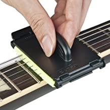 Joyo ACE-30 - Esponja para limpiar cuerdas de guitarra