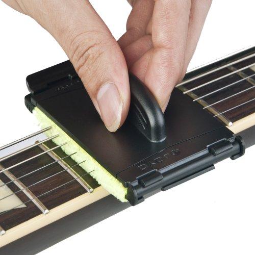 Joyo ACE-30 - Esponja limpiar cuerdas guitarra