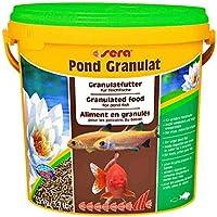Sera Pond Granulat 10 L