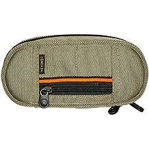 Avec PSP Tasche Carry Case für Playstation Portable mit Zubehörfächern