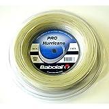 Babolat Pro Hurricane Tennissaite 200 m 1,25 mm
