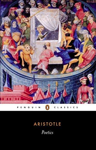 Poetics (Penguin Classics) por Aristotle