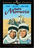 Road to Morocco [DVD]