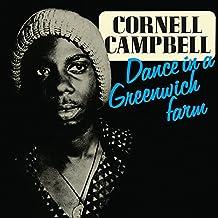Dance in a Greenwich Farm [Vinyl LP]