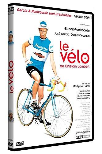 Le Vélo de Ghislain Lambert [FR Import]