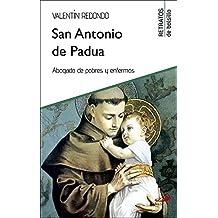 e85a21b4937 San Antonio de Padua  Abogado de pobres y enfermos (Retratos de bolsillo)