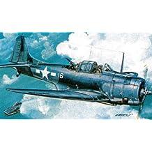 Micro Wings SBD - 5 Dauntless 1 : 144