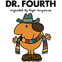 Doctor Who: Dr. Fourth (Roger Hargreaves) (Roger Hargreaves Doctor Who)