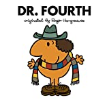 Doctor Who: Dr. Fourth (Roger Hargreaves) (Dr Men)