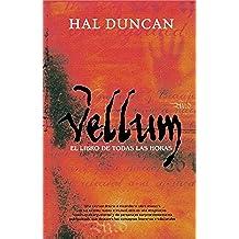 Vellum (Línea Maestra)