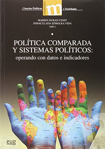 POLÍTICA COMPARADA Y SISTEMAS POLÍTICOS (Manuales Major)