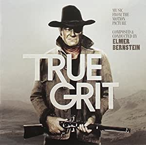 True Grit (OST)
