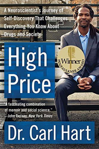 High price a neuroscientists journey of self discovery that high price a neuroscientists journey of self discovery that challenges everything you know about fandeluxe Choice Image