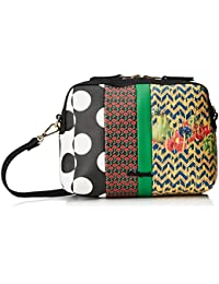 Desigual Borsa Lola Patch Marvin