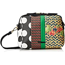 Desigual Bolso Lola Patch Marvin