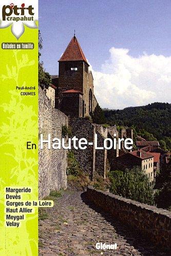 Balade en famille en Haute-Loire