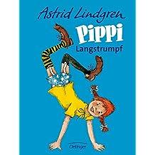 Pippi Langstrumpf: Gesamtausgabe