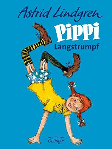 Pippi Langstrumpf: Gesamtausgabe: Alle Infos bei Amazon