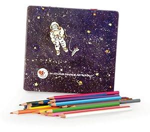 Egmont Toys - Lápices de Colores (630003)