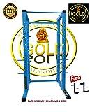 Best Power Rack - Gold Fitness Power Squat Rack 4X2 Review