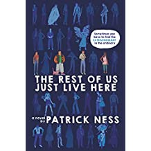 Amazon.es: Patrick Ness - Tapa dura