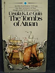 The Tombs of Atuan (Earthsea Trilogy 2)