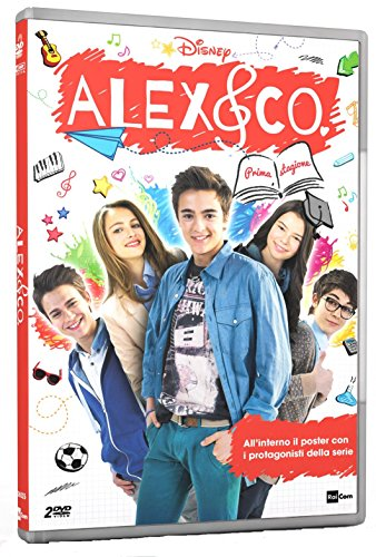 Stagione 1 (2 DVDs)