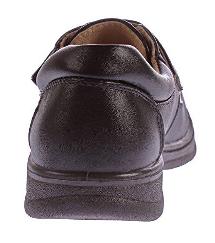 Magnus , Chaussures basses fermées  homme Noir