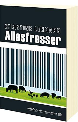 Allesfresser (Ariadne Kriminalroman)