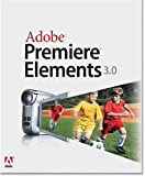 Adobe Premiere Elements 3.0 englisch WIN