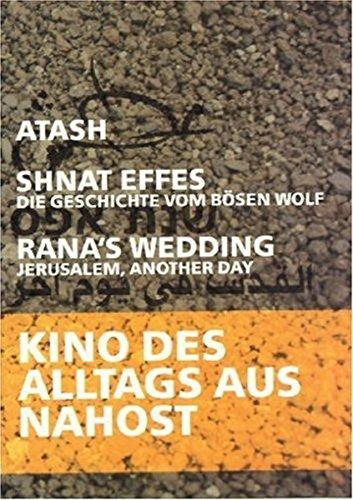 Preisvergleich Produktbild Kino des Alltags aus Nahost - Box (3 DVDs)