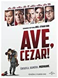 Hail, Caesar! [DVD] [Region 2] (English audio. English subtitles)