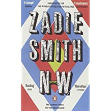 NW: Written by Zadie Smith, 2013 Edition, Publisher: Penguin Books Ltd [Paperback]