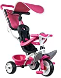 Smoby 741101 - Baby Balade Pink