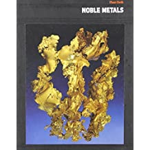 Noble Metals (Planet Earth) by Jeffrey St. John (1985-07-01)