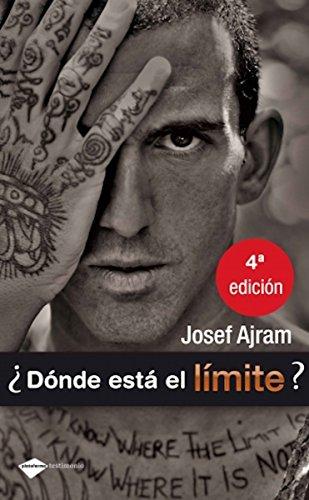 ¿Donde está el limite ? por Josef Ajram
