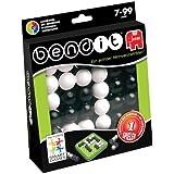 Jumbo 17866 - Smart Games - Bend-it Logikspiel