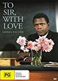 To Sir With Love - DVD Sidney Poitier