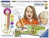Toy - Ravensburger 00508 - tiptoi Starter-Set mit Stift und Buch Bilderlexikon Tiere
