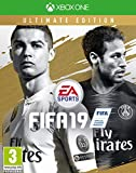 FIFA 19 - Ultimate Edition | Xbox One - Code jeu à télécharger