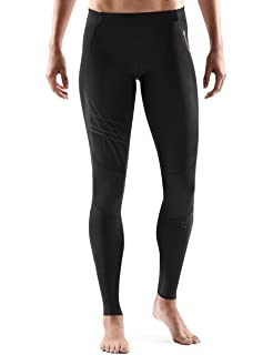 SKINS A400 Long Collant de Compression Femme