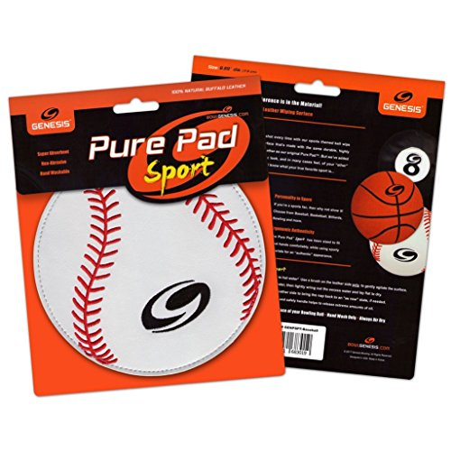 Genesis® Pure PadTM (Baseball) -